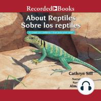 About Reptiles | Sobre los reptiles