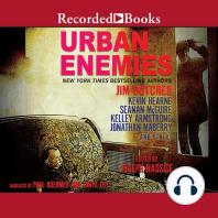Urban Enemies