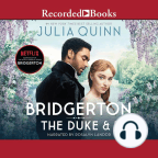 Audiolibro, The Duke and I: Bridgerton Series Book 1 - Escuche audiolibros gratis con una prueba gratuita.