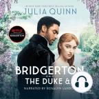 Audiolivro, The Duke and I: Bridgerton Series Book 1 - Ouça a audiolivros gratuitamente, com um teste gratuito.