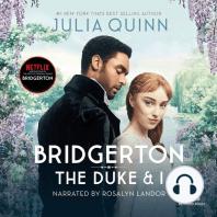 The Duke and I: Bridgerton Series Book 1
