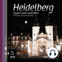 Heidelberger Sagen und Legenden