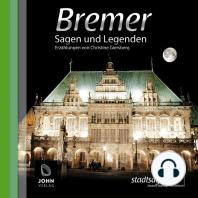 Bremer Sagen und Legenden