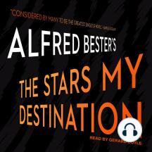 The Stars My Destination