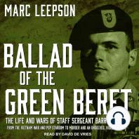 Ballad of the Green Beret