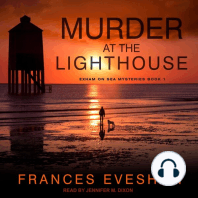 Murder at the Lighthouse