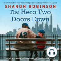 The Hero Two Doors Down