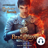 The First Player