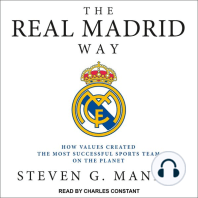 The Real Madrid Way