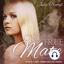 One True Mate: A Westin Pack Novel