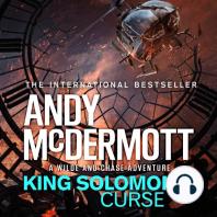 King Solomon's Curse