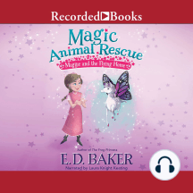 Magic Animal Rescue: Maggie and the Flying Horse