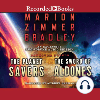 Planet Savers/Sword of Aldones