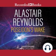 Poseidon's Wake