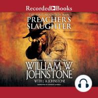 Preacher's Slaughter