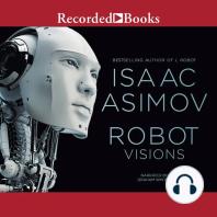 Robot Visions