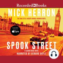 Spook Street