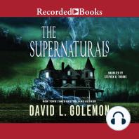 The Supernaturals