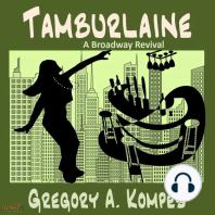 Tamburlaine
