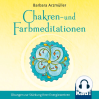 Chakren- und Farbmeditationen