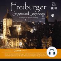 Freiburger Sagen und Legenden