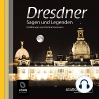 Dresdner Sagen und Legenden
