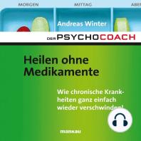 """Starthilfe-Hörbuch-Download zum Buch """"Der Psychocoach 2"""