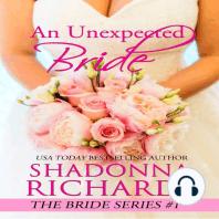 An Unexpected Bride (A Feel Good Romantic Comedy)