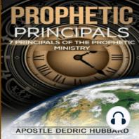 Prophetic Principles