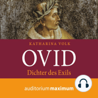 Ovid (Ungekürzt)