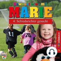 Gewusst wie - mit Marie, 4
