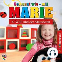Gewusst wie - mit Marie, 6