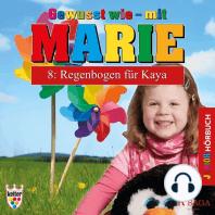 Gewusst wie - mit Marie, 8