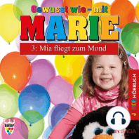Gewusst wie - mit Marie, 3