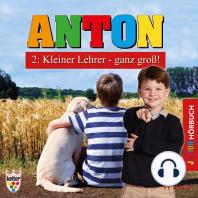 Anton, 2