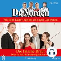 Dr. Norden, 1067