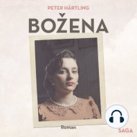 Bozena (Ungekürzt)