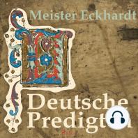 Deutsche Predigten (Ungekürzt)