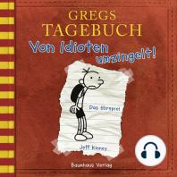 Gregs Tagebuch, 1