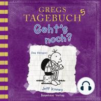 Gregs Tagebuch, 5