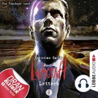 Lovecraft Letters - Lovecraft Letters, Folge 2 (Ungekürzt)
