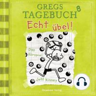 Gregs Tagebuch, 8
