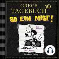 Gregs Tagebuch, 10