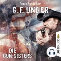 Die Gun-Sisters (Gekürzt)