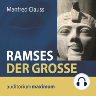 Ramses der Große (Ungekürzt)