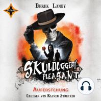 Skulduggery Pleasant, Folge 10