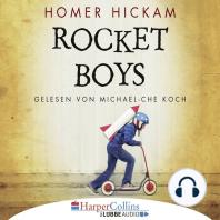 Rocket Boys (Gekürzt)