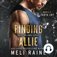 Finding Allie