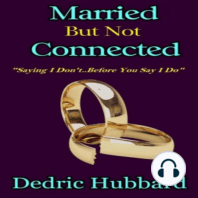 Married But Not Connected