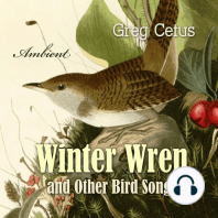 Winter Wren and Other Bird Songs